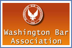 washington bar logo
